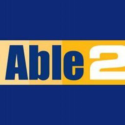 Produits Able2 chez Luc Médical