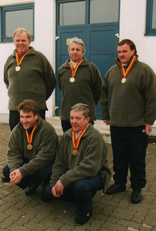 1. LM Herren Winter 1996