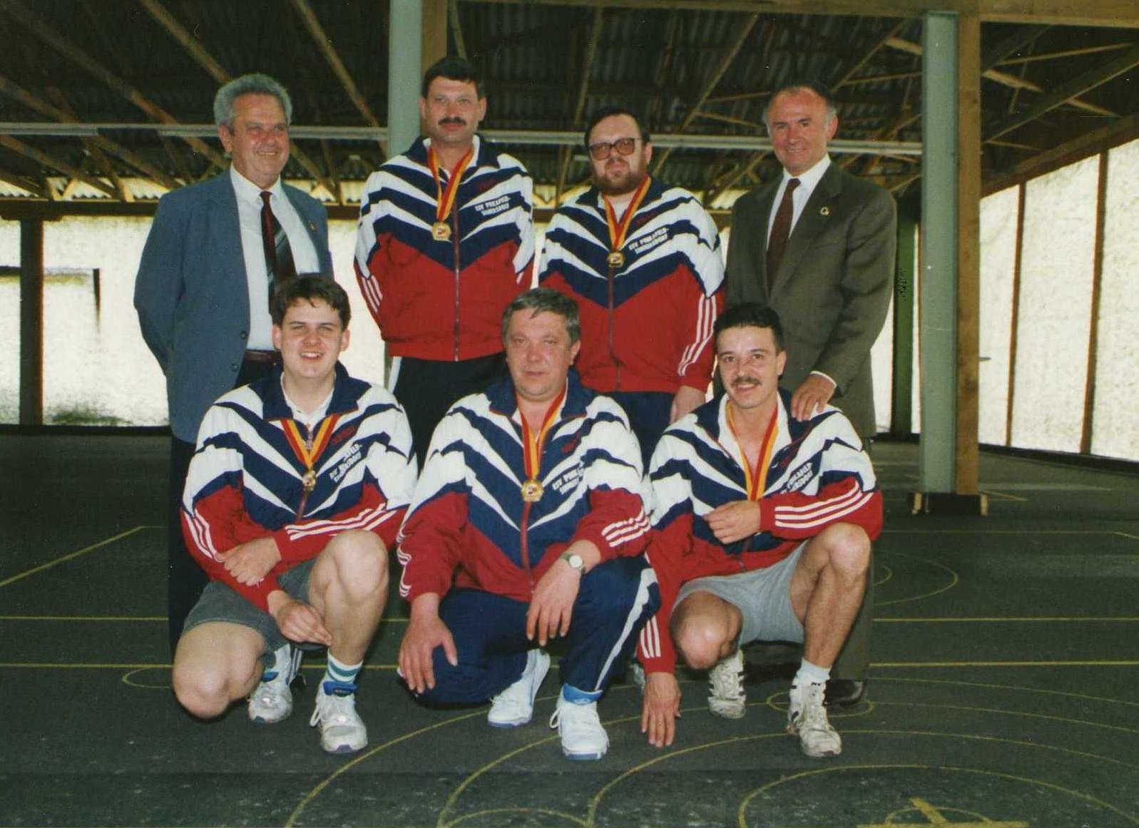 1. LM Herren Sommer 1995