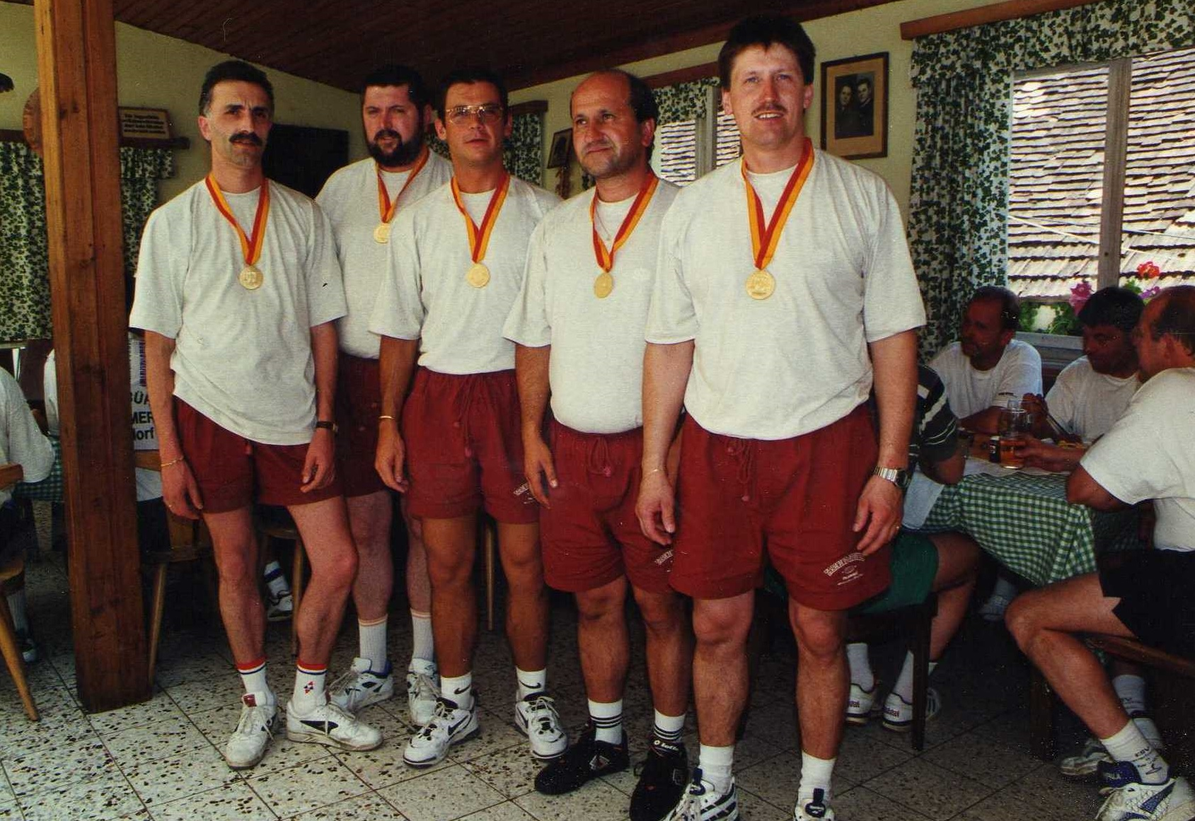 1. LM Herren Sommer 1996