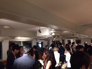 社会人サークルISTコミュニティ パーティー系イベントイメージ画像1