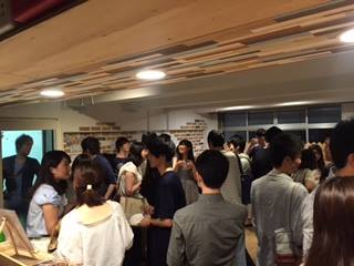 社会人サークルISTコミュニティ パーティー系イベントイメージ画像6