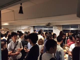 社会人サークルISTコミュニティ パーティー系イベントイメージ画像5