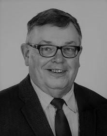 Klaus Peter ist am Donnerstag im Alter von 74 Jahren verstorben (Foto: CDU Garbsen)