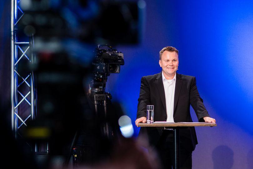 #Tegtmeier: Kurzstatement beim Wahlforum