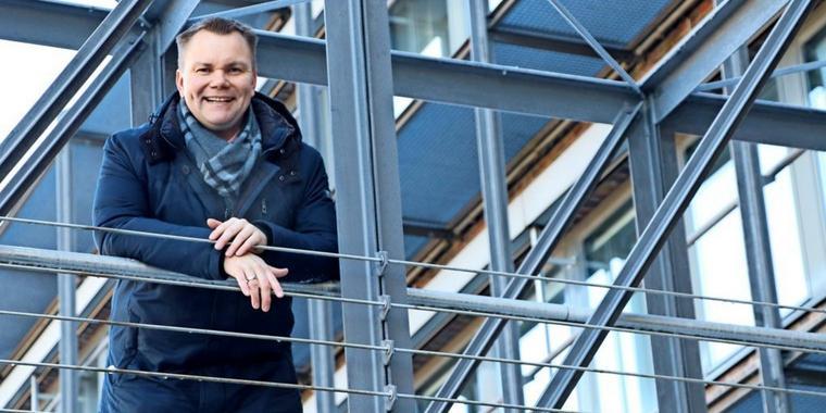 Kampfkandidatur bei CDU Garbsen: Tegtmeier will Bürgermeister werden