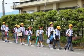 集団登校のトラブル対応