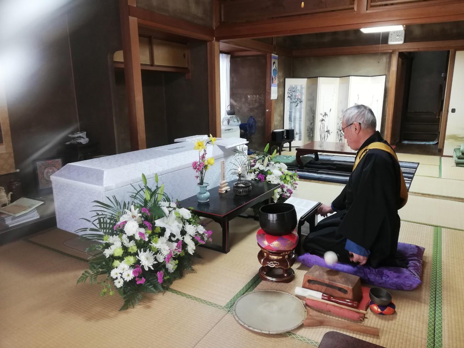 理想の葬儀