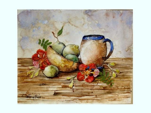 """""""Limas, 2006"""" 25 x 35 cm."""