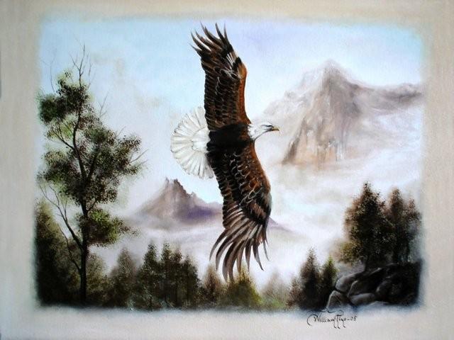 """Libertad, 2005"" 20 x 30 cm."
