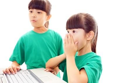 子ども プログラミング Scratch