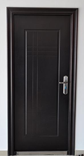 Puertas de seguridad puertas autom ticas y de garaje for Puertas de acceso principal
