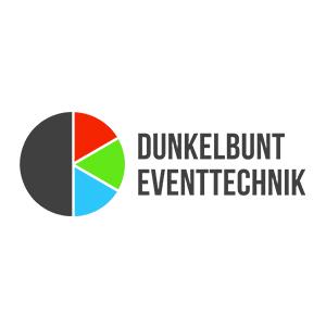 Dunkelbunt Eventtechnik