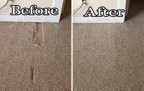 Berber Carpet repair patch Austin Round Rock Cedar Park Manor Bee Cave San Marcos