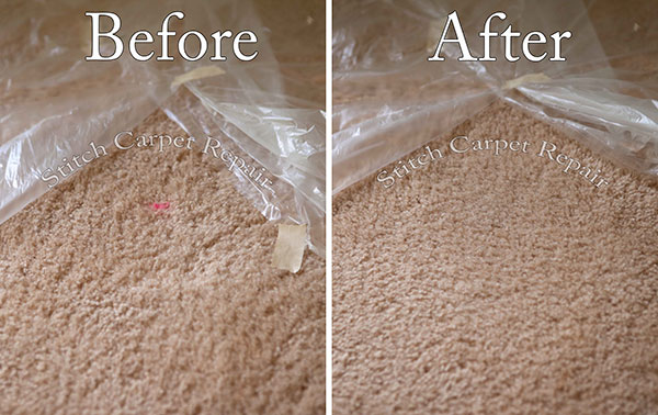 Carpet repair nail polish stain patch Austin Round Rock Cedar Park Manor Bee Cave San Marcos
