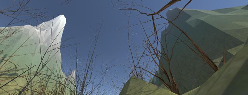 Start building the Landscape Generator - Portfolio of M Nenad