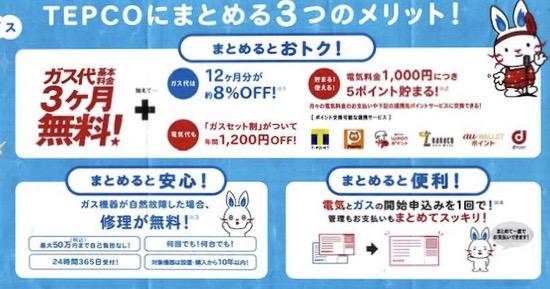 ☆東京電力ホームページより。