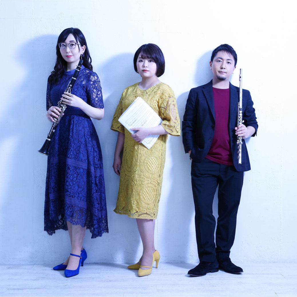 【Y's music Concert情報】11月13日は Ensemble SIGNAL!!