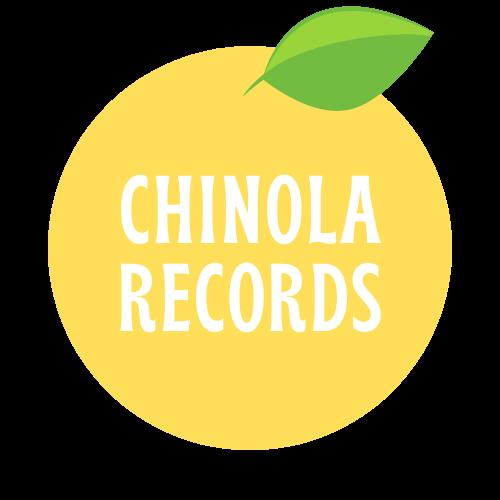 新レーベル『CHINOLA RECORDS』