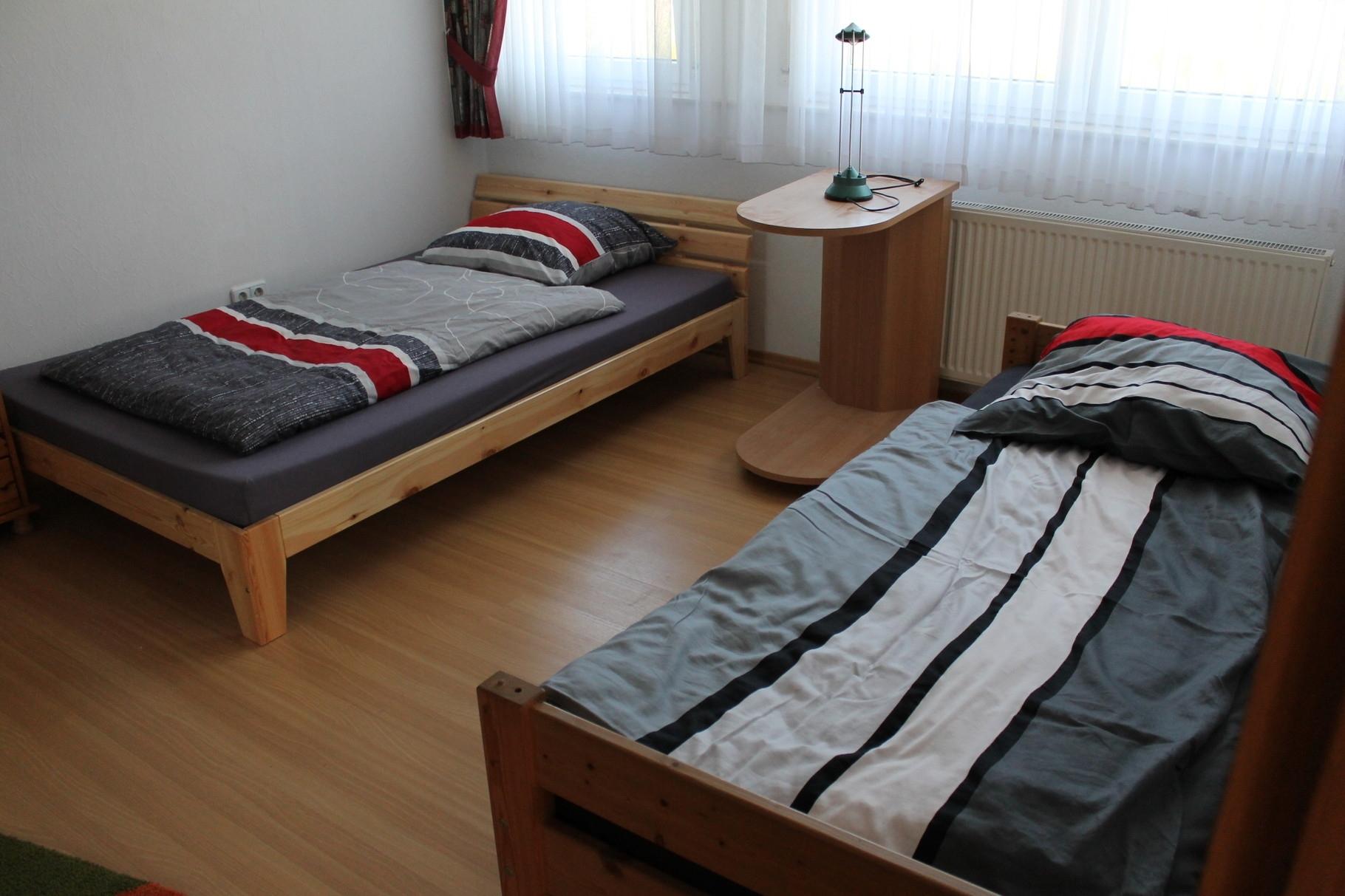 Wohnung 1  Zimmer 1     mit TV