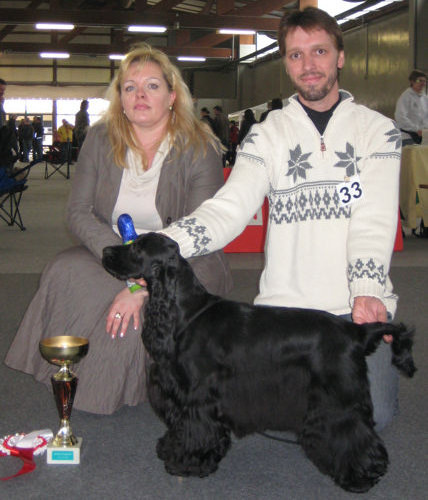 LGS Graz 2008 - Junior - Best in Show