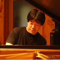 桜木町 横浜ジャム音楽学院 ピアノ科 講師 加藤 英介