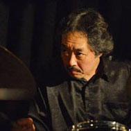 横浜ジャム音楽学院 ドラム科・パーカッション科 講師 久米雅之