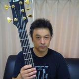 横浜ジャム音楽学院 ベース講師 楠本雅洋先生