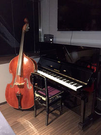 カリフォルニアパーティー&セッション 横浜ジャム音楽学院