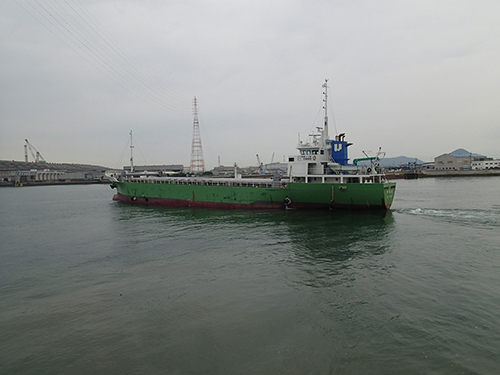 海上輸送(2)
