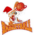 TG Voerde, der Basketball Verein in Ennepetal