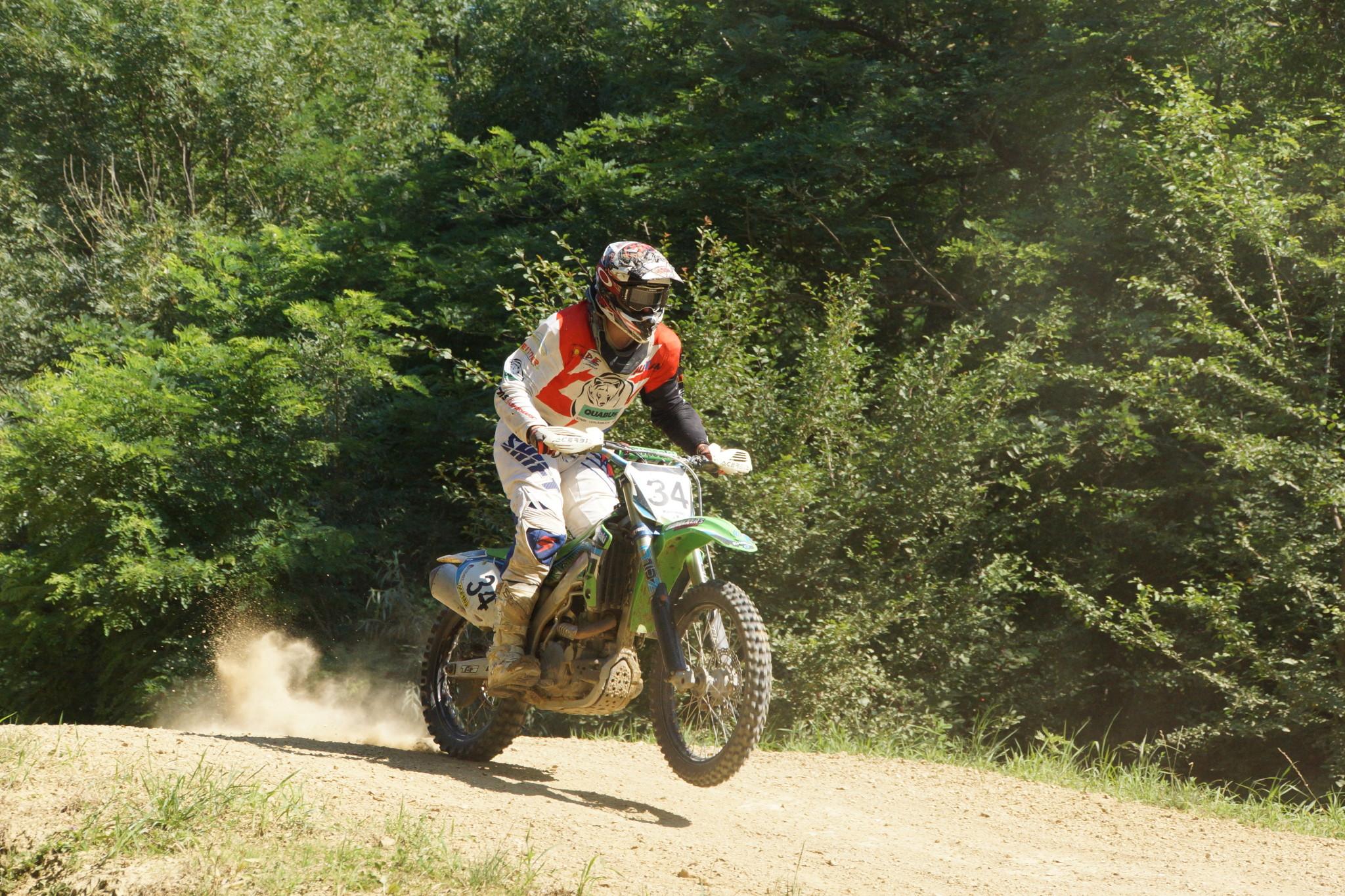 Enduro Und Motocrossverein Homepage Msc Kefermarkt