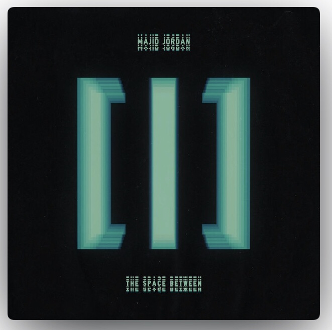 The Space Between - Majid Jordan