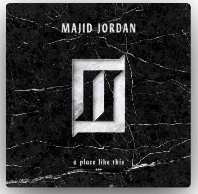 A Place Like This - Majid Jordan