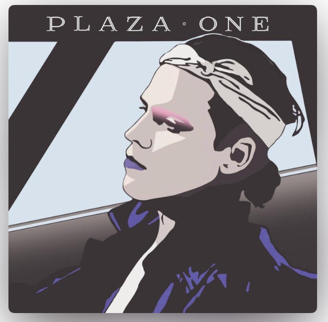 ONE EP - PLAZA