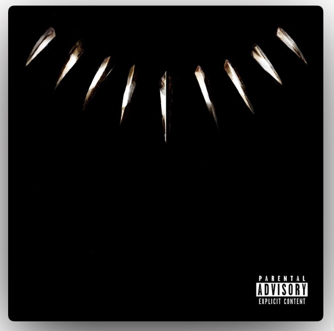Black Panther - Various Artists