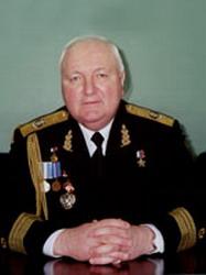 Александров Владимир Леонидович, Герой России