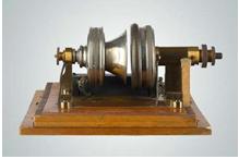 Телефонограф В.М. Нагорского