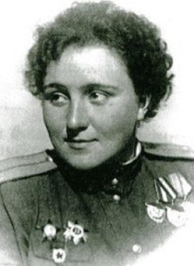 Сумарокова Татьяна Николаевна