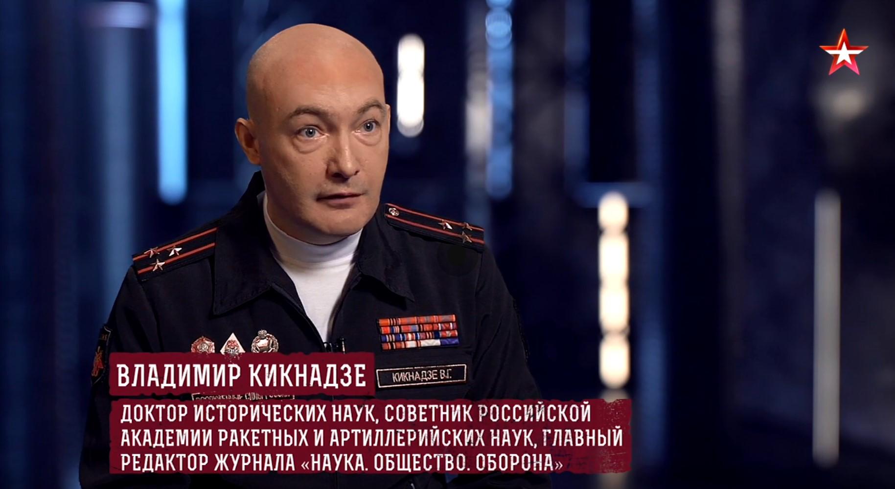 Секретные материалы с Андреем Луговым, Досье на палачей, ТРК Звезда, 2020