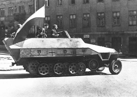 Варшавское восстание 1944 / Warsaw Uprising 1944