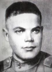 Катынский герой Александр Иванов (1923 – 1993)   Katyn hero Alexander Ivanov (1923 – 1993)