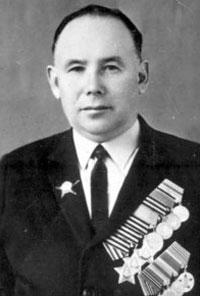 Чевалков Вениамин Владимирович, полный кавалер Ордена Славы, Горно-Алтайск