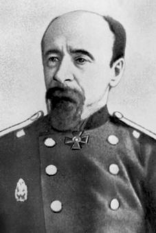 Иван Михайлович Балинский / Ivan M. Balinsky