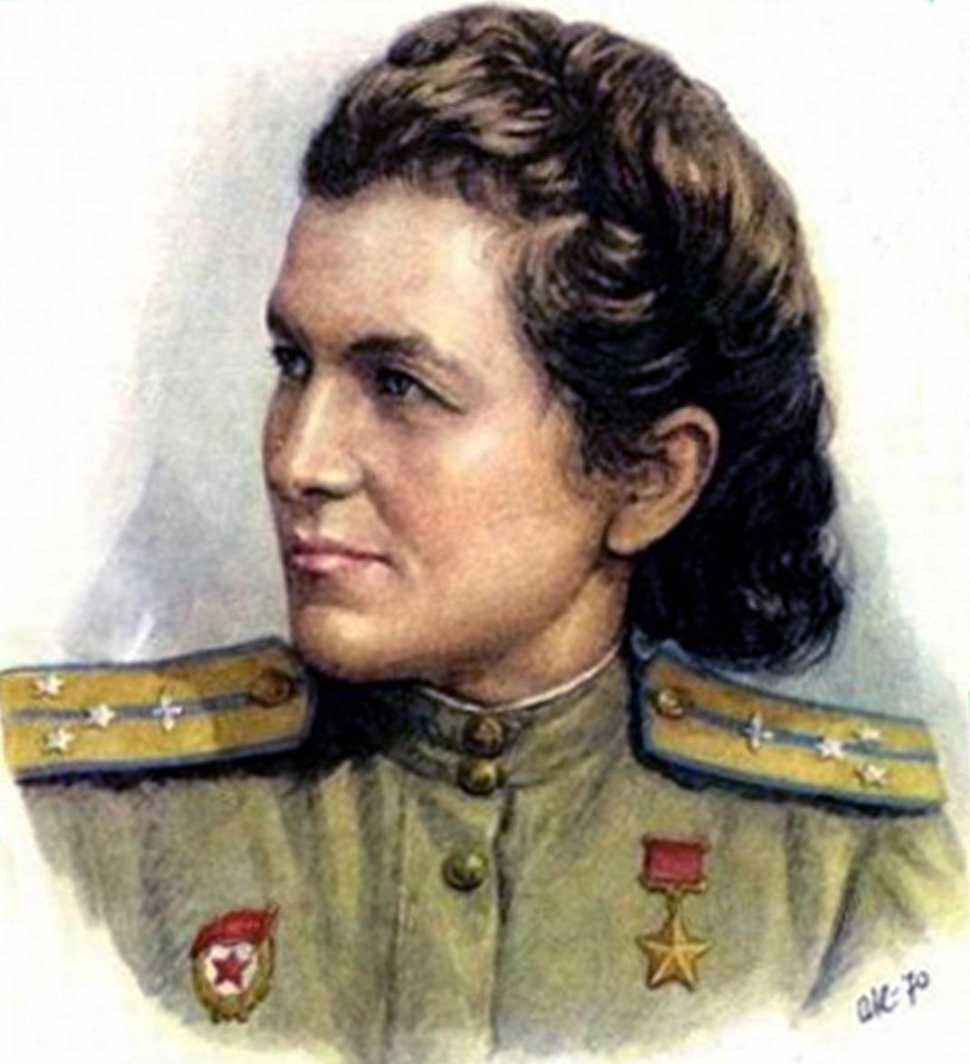 Сыртланова Магуба Гусейнова