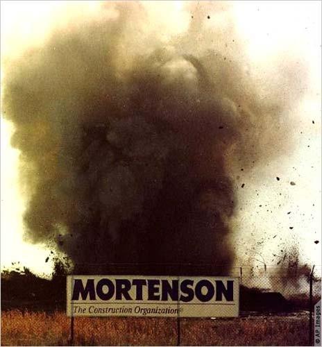 Ликвидация пусковой установки МБР Минитмен-2, 1997 г.