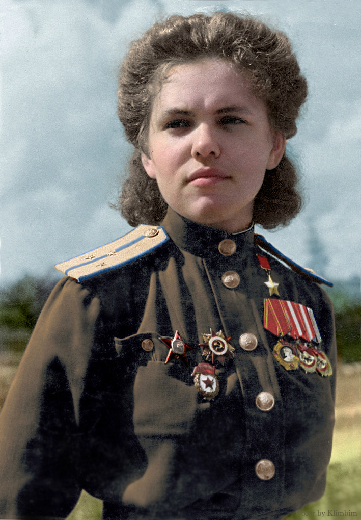 Гашева Руфина Сергеевна
