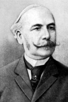 Иван Павлович Мержеевский / Ivan P. Merzheevsky