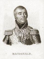 Этьен-Жак-Жозеф-Александр Макдональд / Étienne-Jacques-Joseph-Alexandre Macdonald.