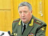 Чиркин Владимир, главком Сухопутных войск, следствие